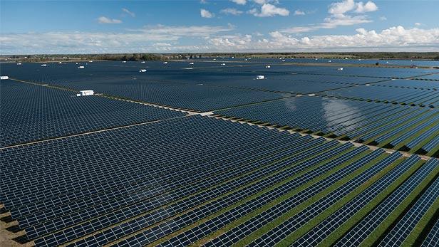 Proyectos Fotovoltaicos Increibles La Planta Solar M 225 S