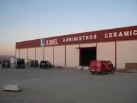 Expo Badajoz electrificación aislada