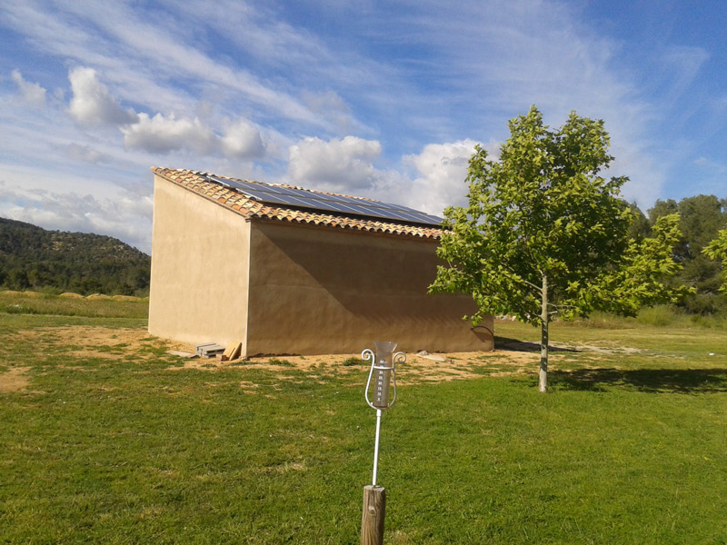 Casa en Serra de Prades