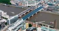 puente solar Blackfriars