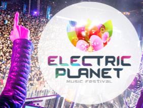 Electric Music Festival