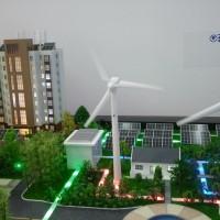ciudades renovables en Intersolar 2014