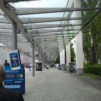 Feria energía solar