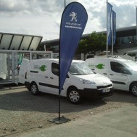furgonetas electricas