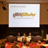 Genpower patrocinador de Jornada del Porcino