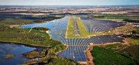 planta solar Neuhardenberg