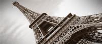 Minieolica en la Torre Eiffel