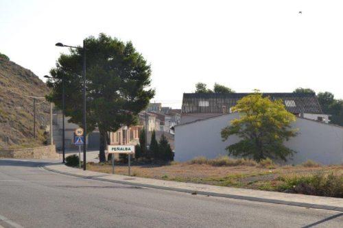1-Instalacion fotovoltaica en Peñalba