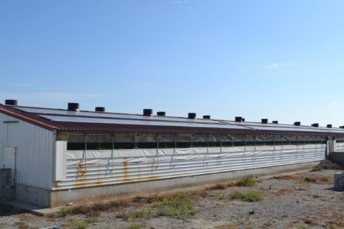 3-Placas solares en Peñalba
