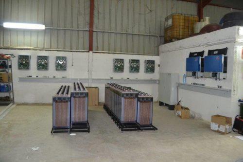 5-Instalacion solar aislada Peñalba