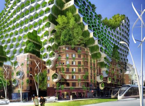 smart city paris