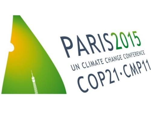 cumbre del clima en Paris