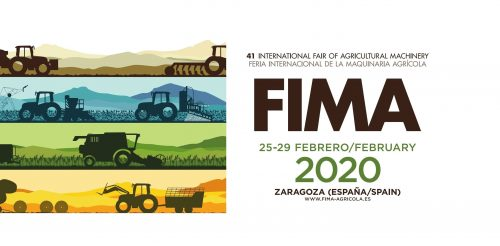 FIMA 2020 Zaragoza