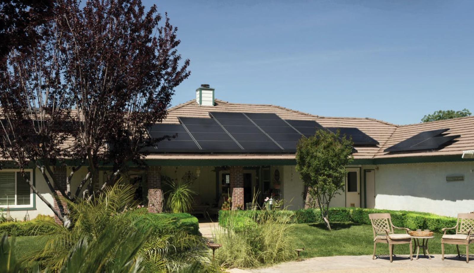 instalación de paneles solares Lleida