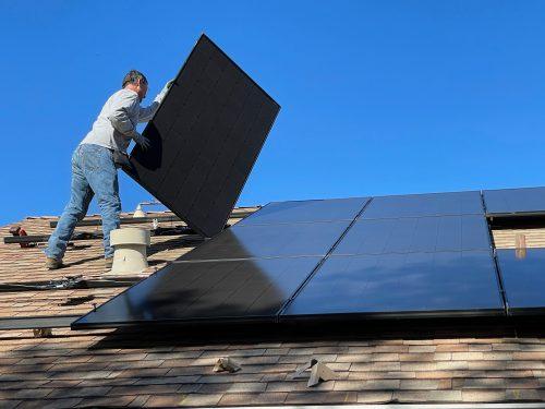autoconsumo solar para particulares