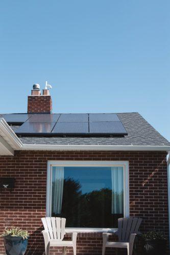 autoconsumo solar fotovoltaico para particulares